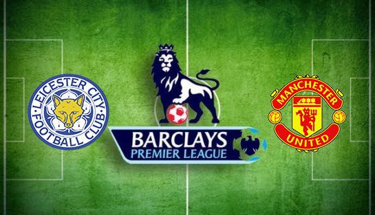 Прогноз на матч: Лестер - Манчестер Юнайтед 28 ноября 2015