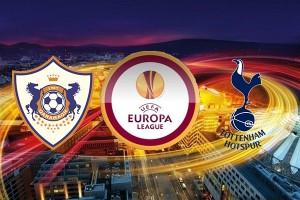 Прогноз на матч: Карабах - Тоттенхэм 26 ноября 2015