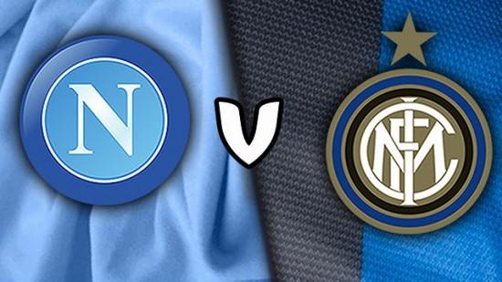 Прогноз на матч Наполи - Интер Милан
