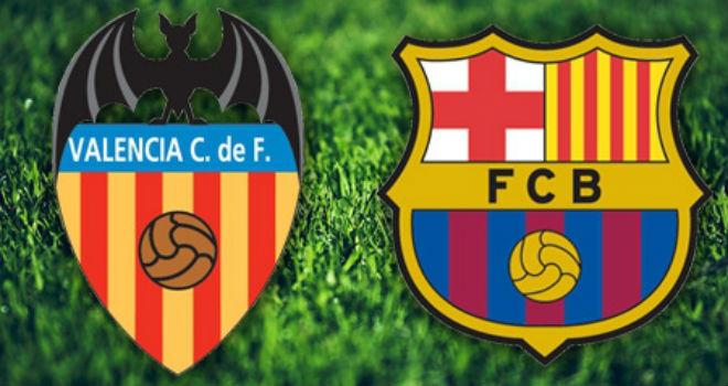 Прогноз на матч Валенсия - Барселона 5 декабря 2015