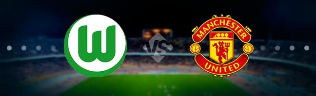 Прогноз на матч Вольфсбург - Манчестер Юнайтед 8 декабря 2015