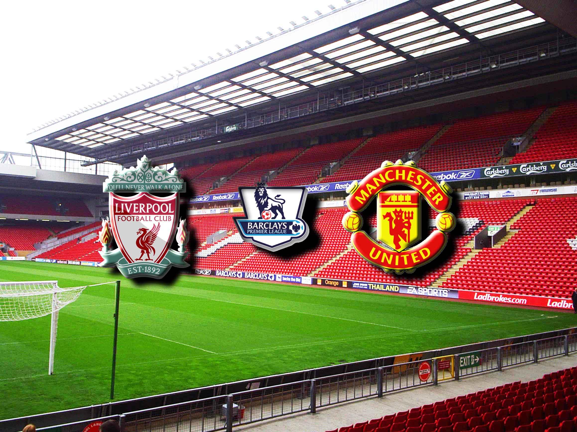 Прогноз на матч Ливерпуль - Манчестер Юнайтед 17 января 2016
