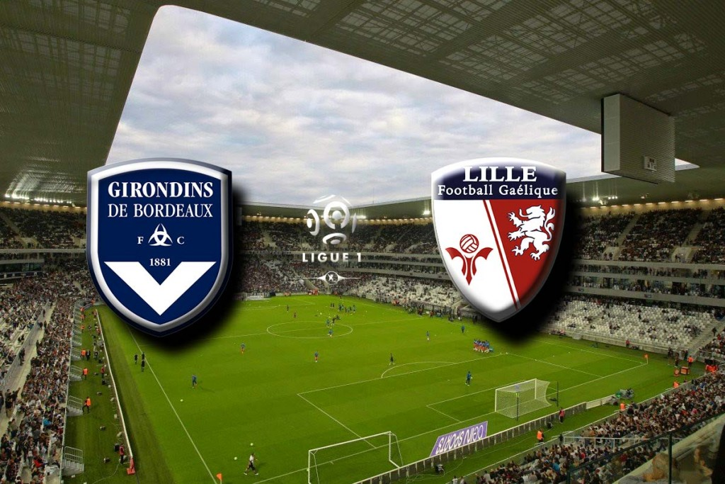 Прогноз на матч Бордо - Лилль 16 января 2016
