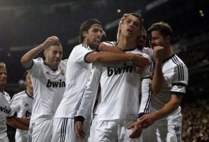 Прогноз на матч Реал Мадрид - Атлетико Мадрид 8 апреля 2017