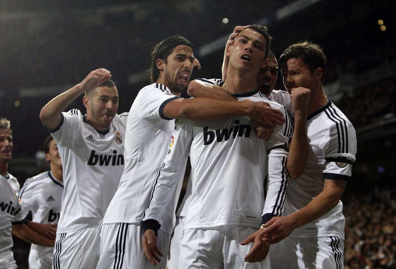 Прогноз на матч Реал Мадрид - Атлетико Мадрид 27 февраля 2016