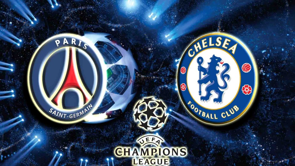 Прогноз на матч ПСЖ - Челси 16 февраля 2016