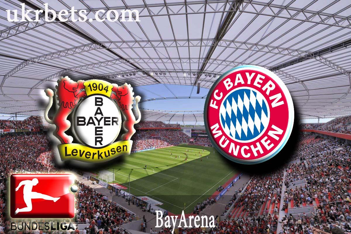 http://ukrbets.com/stavki/prognoz-na-match-chempionata-germanii-bajer-leverkuzen-bavariya-myunxen-12-yanvarya-2018/