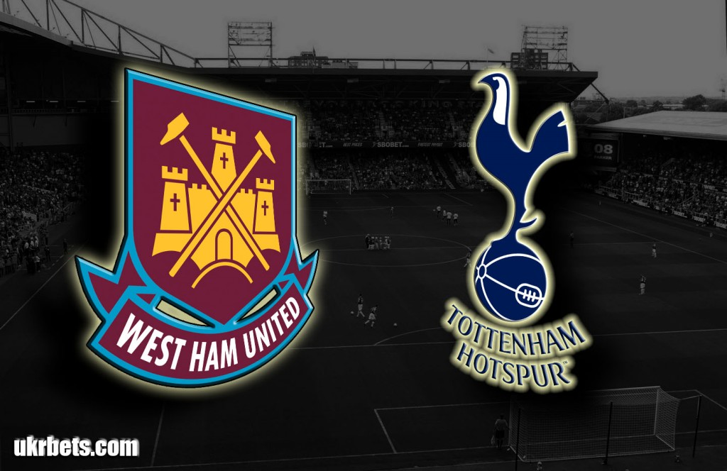 Прогноз на матч Вест Хэм - Тоттенхэм Хотспур 2 марта 2016