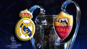 Прогноз на матч Реал Мадрид - Рома 7 марта 2016