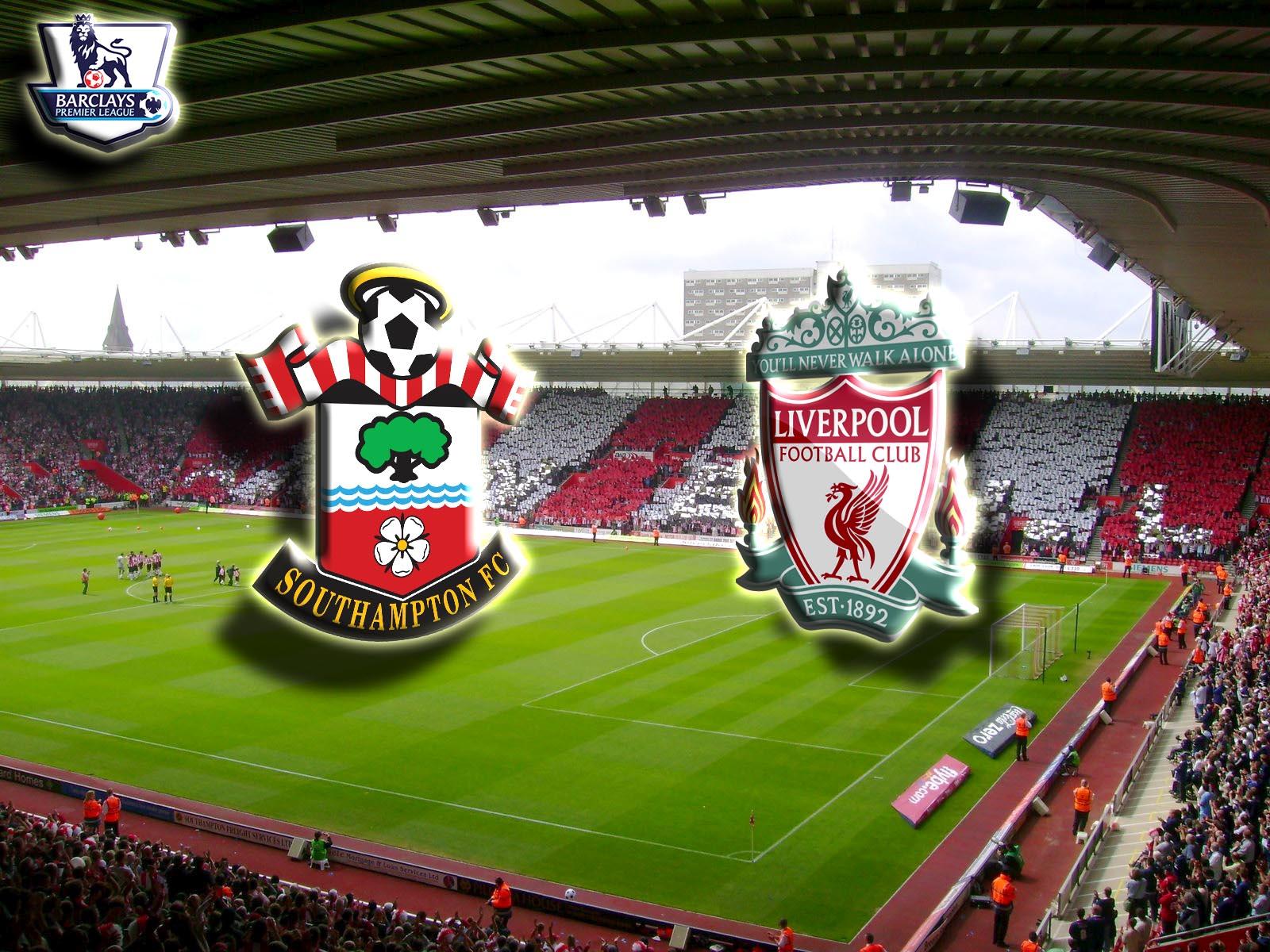 Прогноз на матч Саутгемптон - Ливерпуль 20 марта 2016