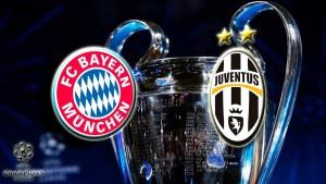 Прогноз на матч Бавария Мюнхен - Ювентус 16 марта 2016