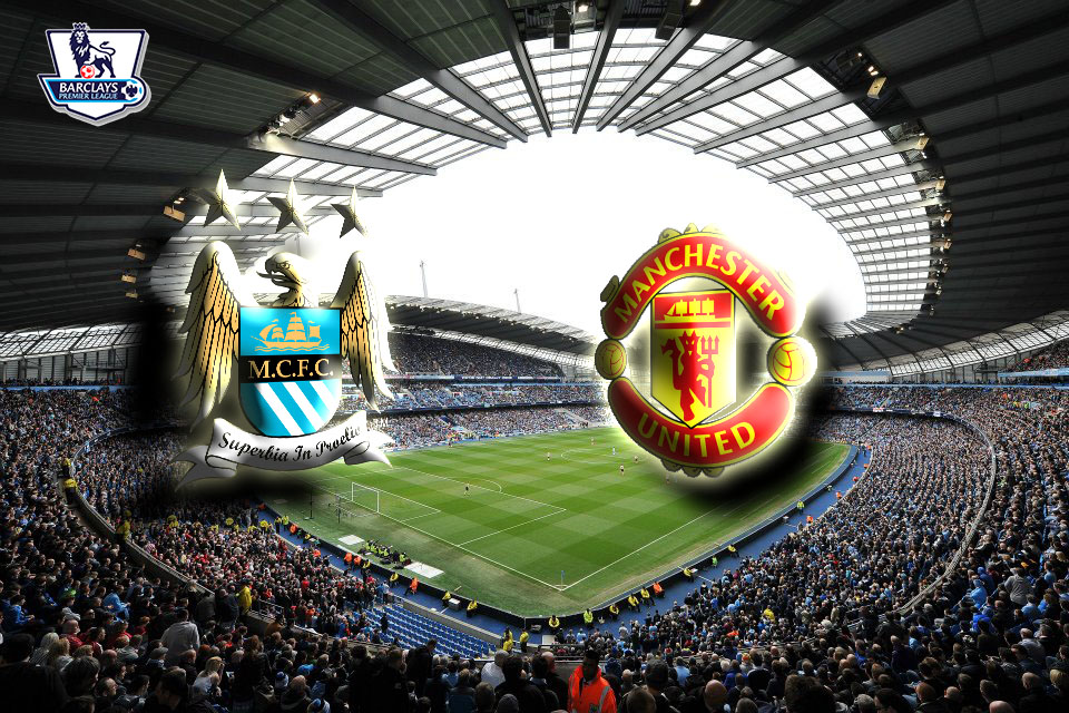 Прогноз на матч Манчестер Сити - Манчестер Юнайтед 20 марта 2016