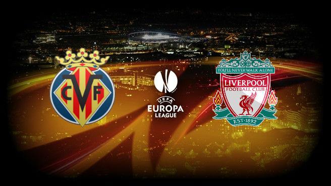 Прогноз на матч Вильярреал - Ливерпуль 28 апреля 2016