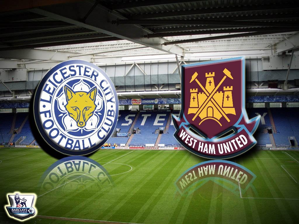 Прогноз на матч Лестер Сити - Вест Хэм 17 апреля 2016