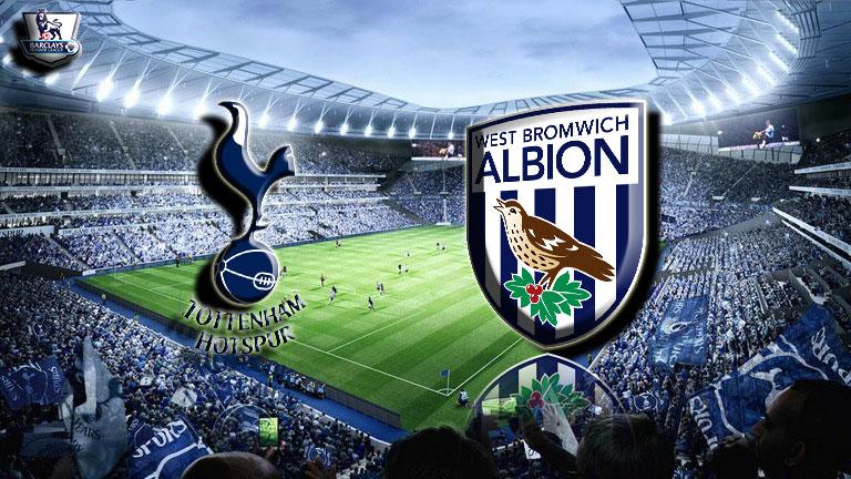Прогноз на матч Тоттенхэм - Вест Бромвич 25 апреля 2016