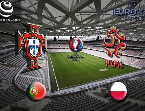 Польша — Португалия: Прогноз на матч Евро — 2016 30 июня