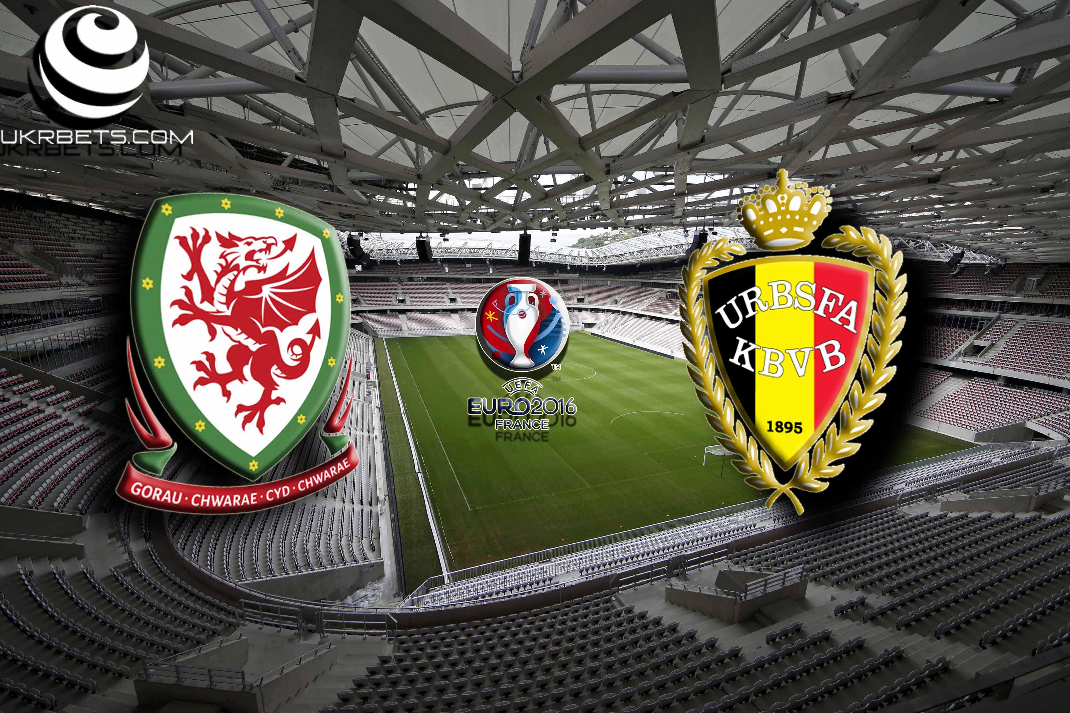 Уэльс - Бельгия: Прогноз на матч ЕВРО - 2016 1 июля