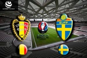 Швеция - Бельгия: прогноз на матч Евро - 2016 - 22 июня
