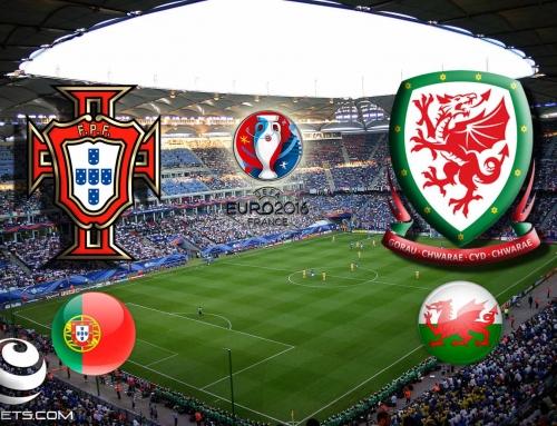 Португалия — Уэльс: Прогноз на матч ЕВРО — 2016 6 июля