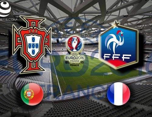 Финал ЕВРО 2016 по футболу Португалия — Франция: Прогноз на матч — 10 июля