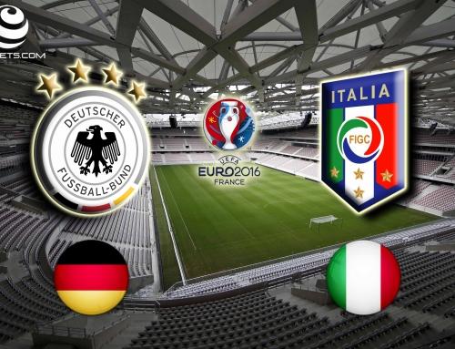 Германия — Италия: Прогноз на матч ЕВРО — 2016 2 июля