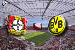 Прогноз матча Байер Леверкузен - Боруссия Дортмунд 1 октября 2016