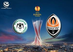 Прогноз на матч Коньяспор - Шахтер Донецк 15 сентября 2016