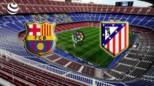 Прогноз на матч Барселона - Атлетико Мадрид 21 сентября 2016