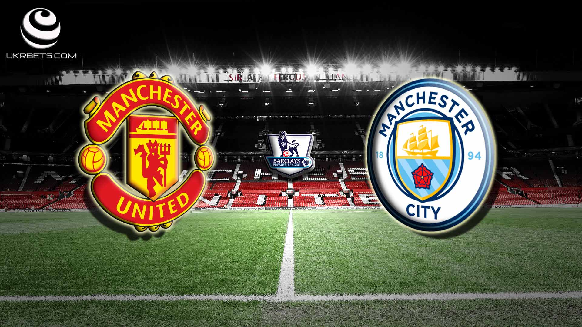 Прогноз на матч Манчестер Сити - Уотфорд 02 января 2018