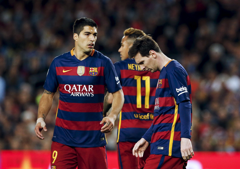 Прогноз на матч Валенсия - Барселона 22 октября 2016