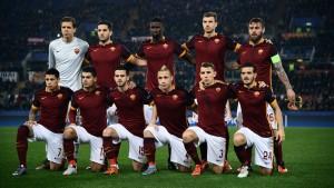 Прогноз на матч Сассоуло - Рома 26 октября 2016