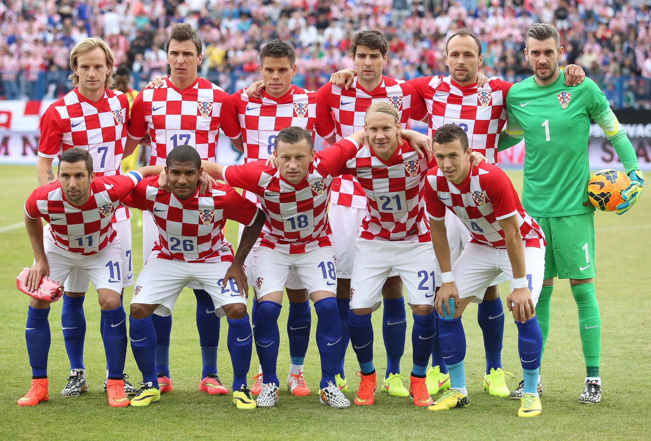 Футбол.чм-2018.прогнозы На Матч Бразилия-хорватия.забьет Ли Хорватия