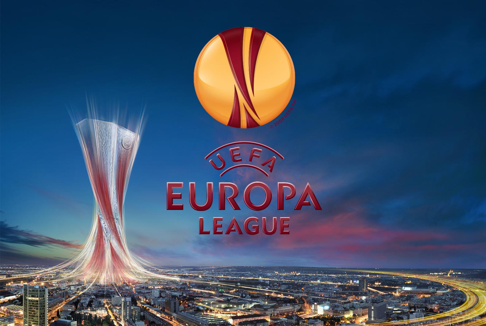 Прогноз на матчи Лиги Европы 24 ноября 2016