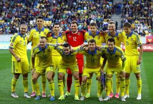 Прогноз: Словения — Украина 17 ноября 2015