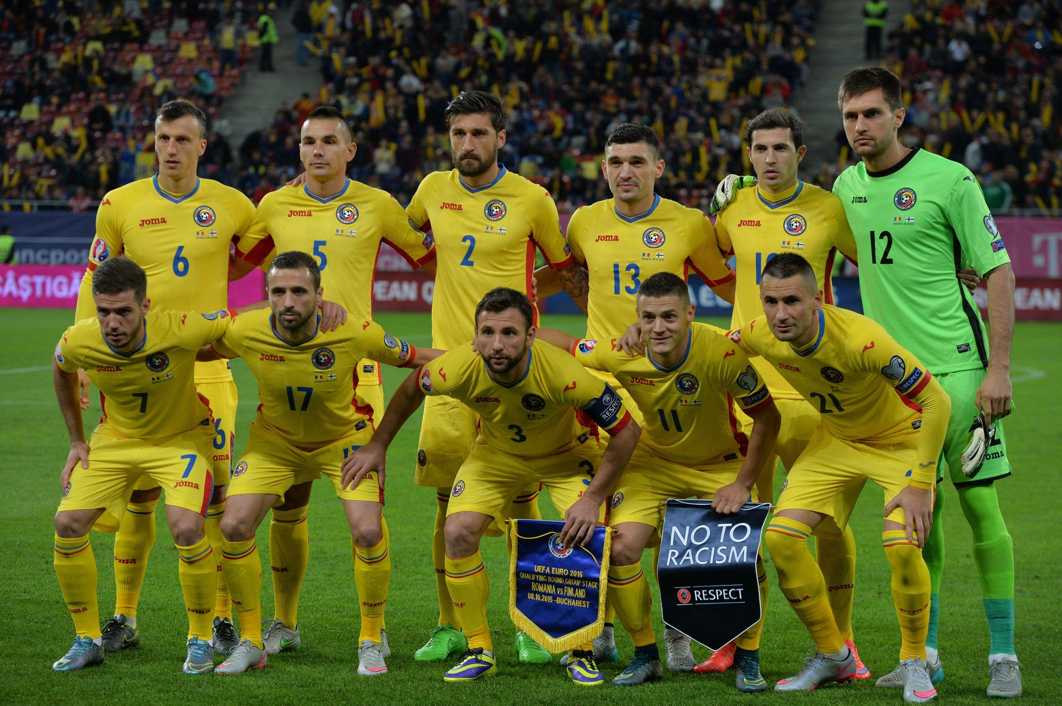 Прогноз на матч Румыния - Польша 11 ноября 2016