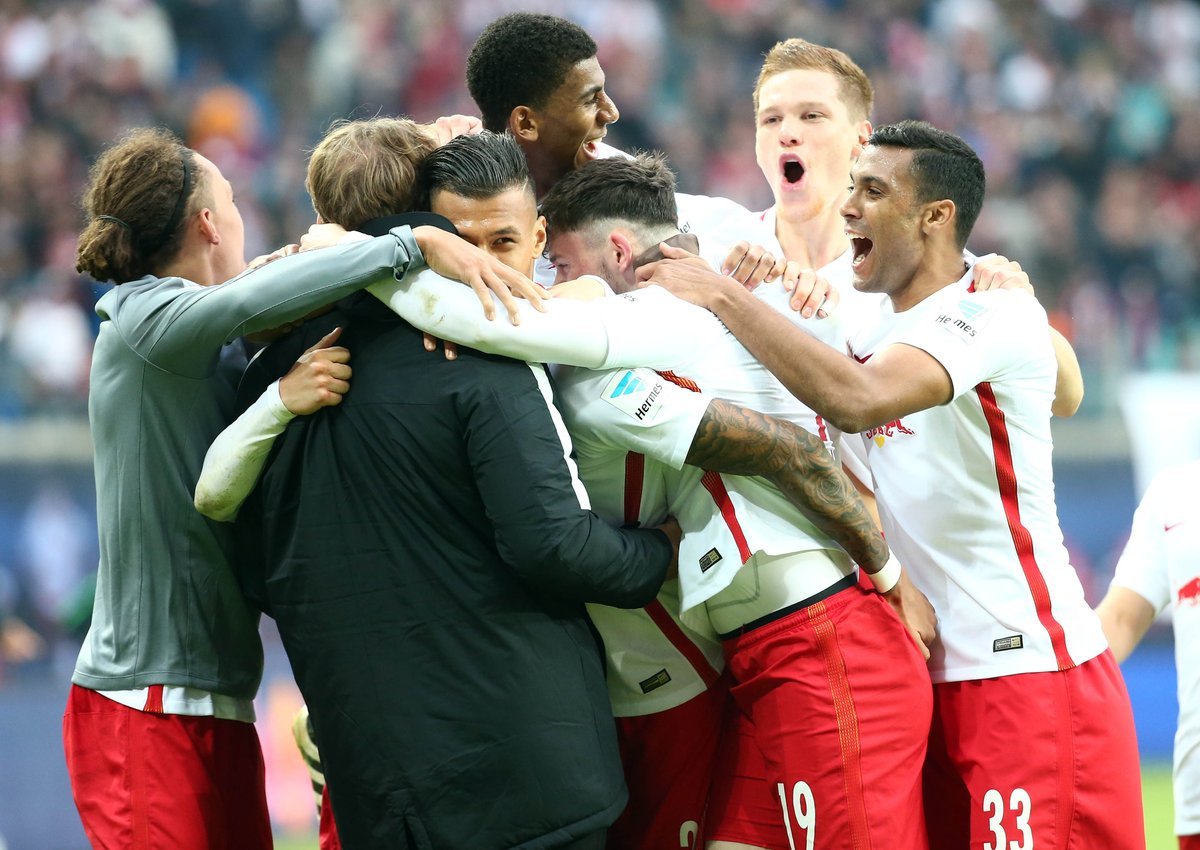 Гамбург – Байер 04. Прогноз матча чемпионата Германии