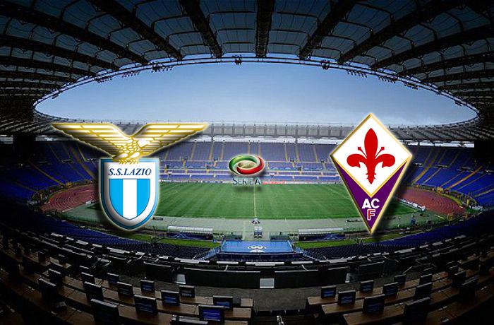 Прогноз на матч Лацио - Фиорентина 18 декабря 2016