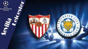 Прогноз на матч Севилья - Лестер 22 февраля 2017