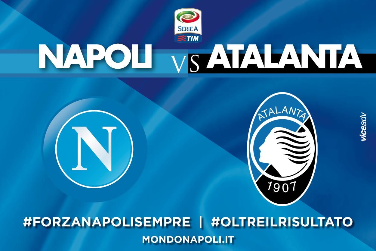 Прогноз на матч Наполи - Аталанта 25 февраля 2017