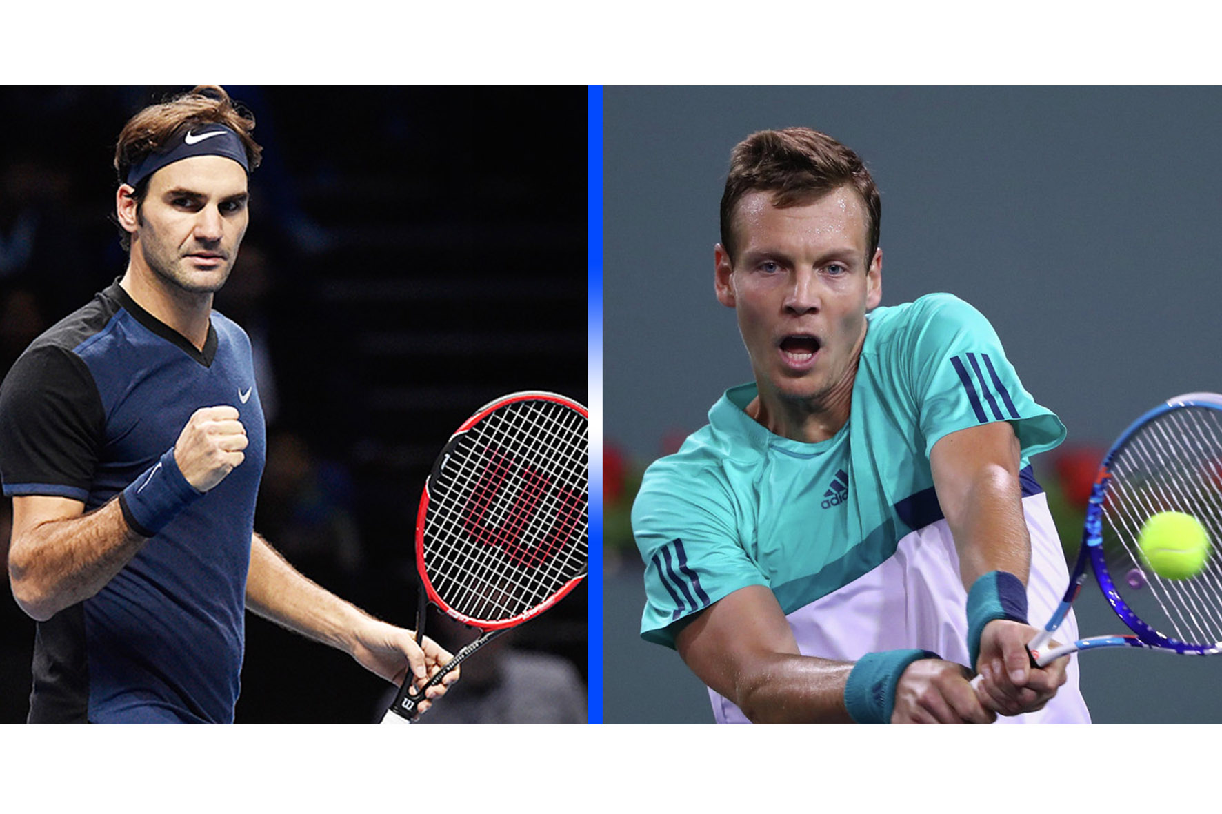 Прогноз на матч Федерер - Бердых ATP Masters Miami 30 марта 2017