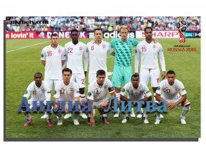 Прогноз на матч Англия - Литва 26 марта 2017
