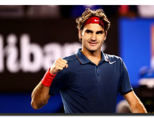 Прогноз на теннис Кирьос — Федерер ATP Masters Miami 1 апреля 2017