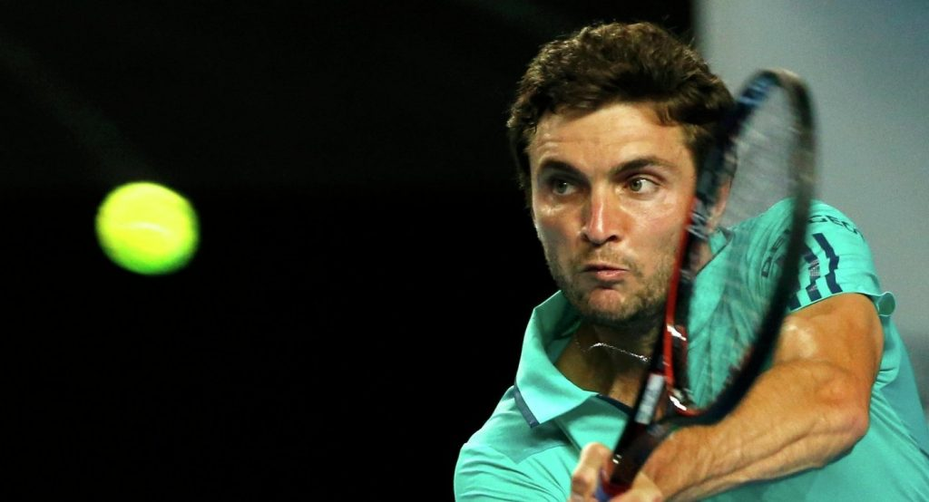 Фратанджело Бйорн - Симон Жиль. Прогноз на турнир ATP Будапешт
