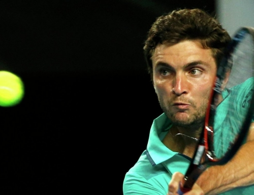 Фратанджело Бйорн — Симон Жиль. Прогноз на турнир ATP Будапешт