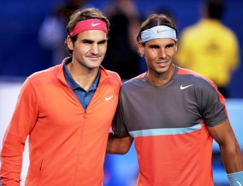 Прогноз на теннис Федерер — Надаль ATP Masters Miami 2 апреля 2017