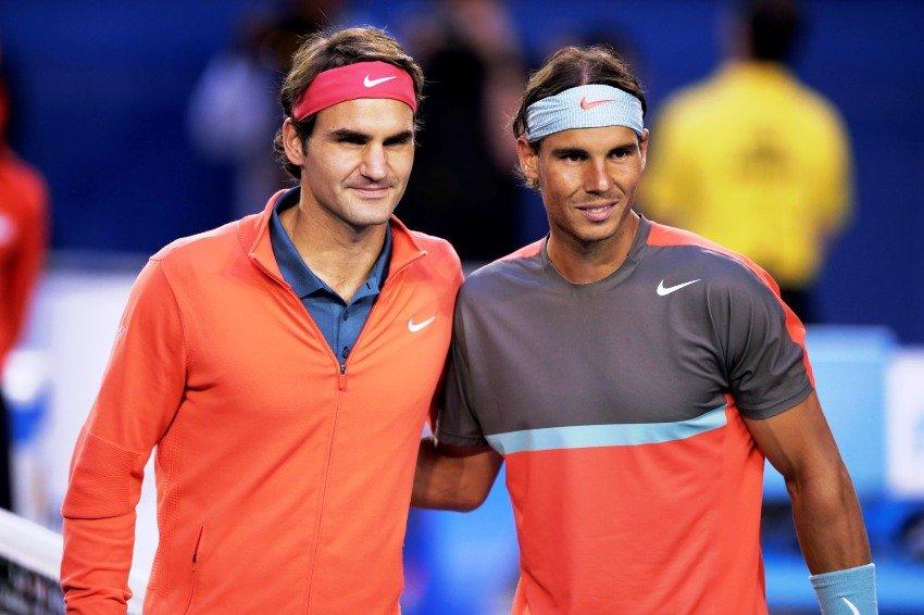 Прогноз на теннис Федерер - Надаль ATP Masters Miami 2 апреля 2017