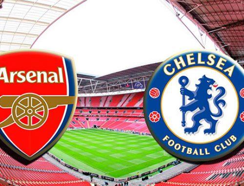 Прогноз на матч Арсенал Лондон — Челси 28 мая