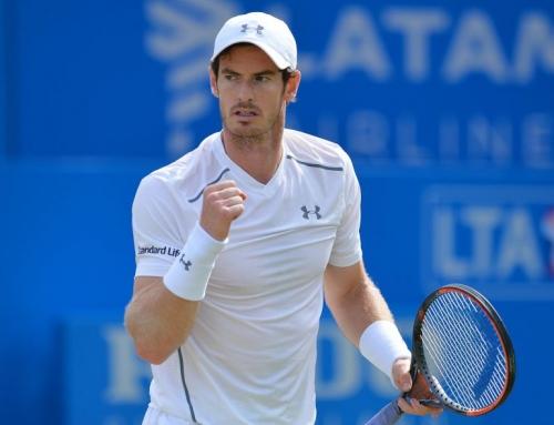 Прогноз на теннис Энди Маррей — Андрей Кузнецов ATP Roland Garros 30 мая 2017