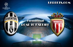 Прогноз на матч Ювентус - Монако 9 мая 2017