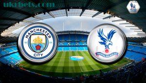 Прогноз на матч Манчестер Сити - Кристал Пэлас 6 мая 2017